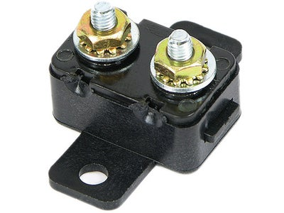 MotorGuide 50AMP Manual Reset Breaker