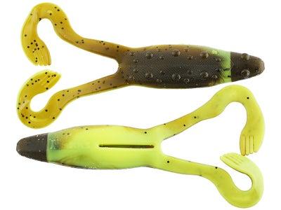 Mann's Hardnose Swim Toad 5