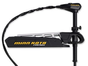 Minn Kota Fortrex SonarReady Bow Mount