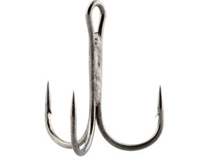 Mustad KVD Elite Round Bend Treble Hook