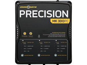 Minn Kota On Board Precision Digital Battery Charger