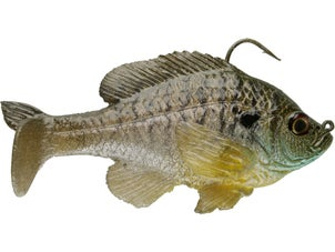 Mattlures Ultimate Bluegill Series Swimbait