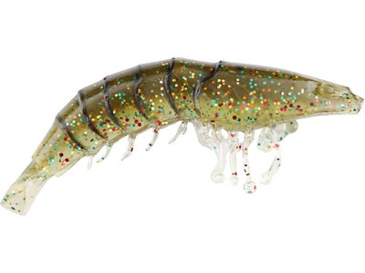 Molix Shrimp 6pk