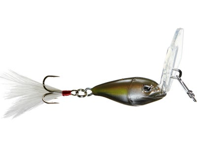 Molix Lover Treble Vibration Jig
