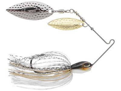 Molix FS Double Willow Spinnerbait