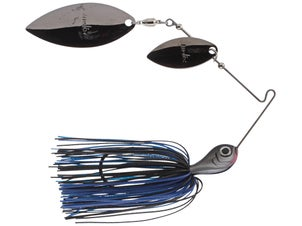 Molix Venator Double Willow Spinnerbait