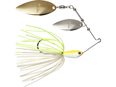 Molix Water Slash Double Willow Spinnerbait