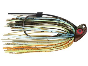 M-Pack Lures Swim Jig