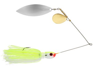 Megastrike StrikeBack Heavy Duty Col/Wil Spinnerbait