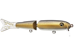 Mike Shaw's Slammer Handcrafted Swimbait