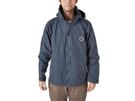 mustang survival taku waterproof jacket