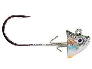 VMC Ike Approved Swimbait Jig Heads