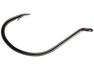 Mustad Wide Gap Dropshot Hook 6pk