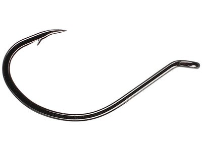 Mustad Wide Gap Dropshot Hook 6pk