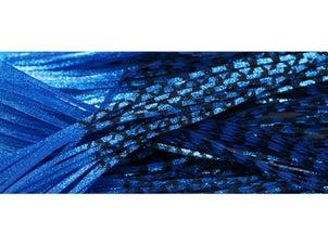 Naked Bait Fish Scale Skirt Material 20pk