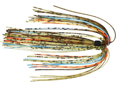 Naked Bait Replacement Skirts 3pk