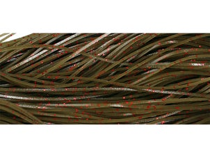 Naked Bait Solid Color With Flake Skirts 20pk