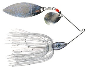 Nichols Pulsator Colorado Willow Spinnerbaits