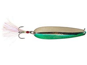Nichols Lake Fork Flutter Spoons
