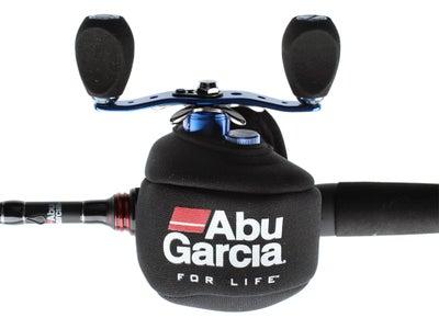 Abu Garcia Neoprene Low Profile Casting Reel Cover