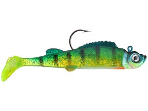 Northland Tackle Mimic Minnow Shad 2pk