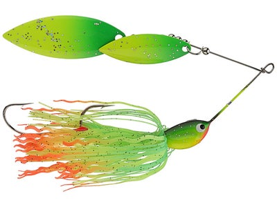 Northland Tackle Reed Runner Double Willow Spinnerbait