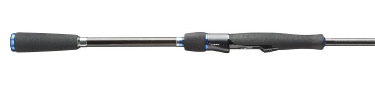 Daiwa Steez SVF AGS Spinning Rods