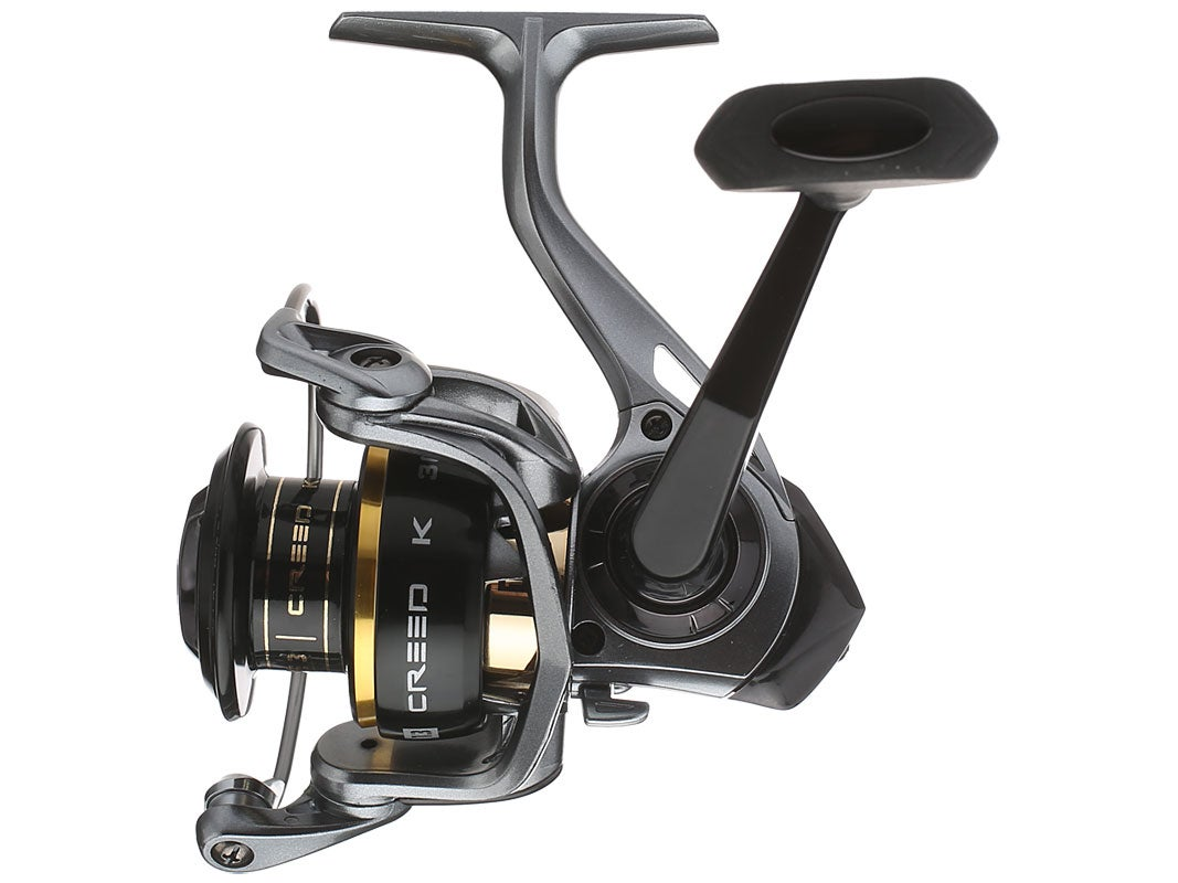 Nouveau 3 creed X 1000 Spinning Reel CRX1000