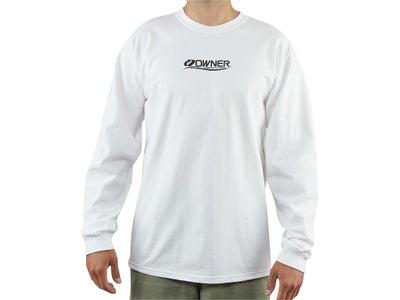Owner Bass Long Sleeve T-shirt