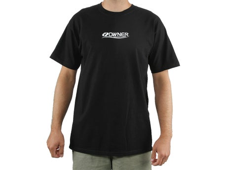 Owner Bass Short Sleeve T-shirt