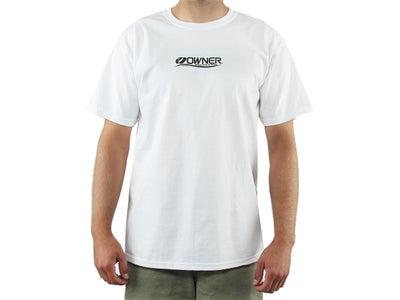 Owner Bass Short Sleeve T-shirt