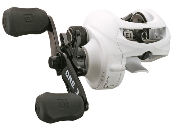 one3 by 13 fishing origin c casting reel