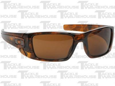 Oakley Fuel Cell Sunglasses