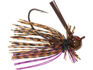 Omega Finesse Football jigs