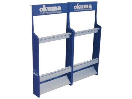 Okuma ABS Expandable Rod Rack