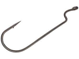 OMTD Smart Hooks Offset Worm WG Hooks