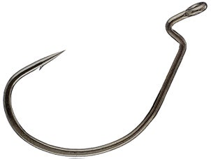 OMTD Smart Hooks Fat Worm SWG Hook