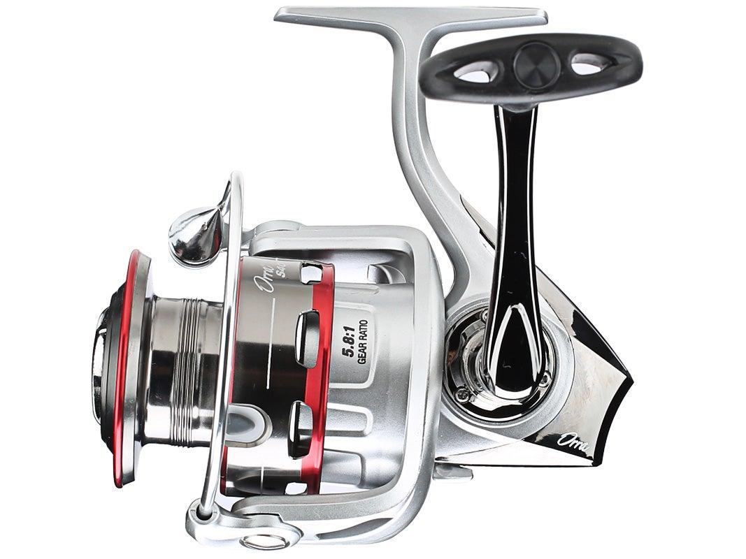 abu garcia reels spinning, Fishing Reels