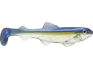 Osprey R Mac Swimbait Line Through