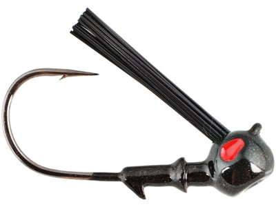 Omega Righteous Pitching Jig Heads 3/8oz 3pk