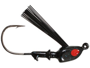 Omega Revelation Swim Jig Heads 3pk