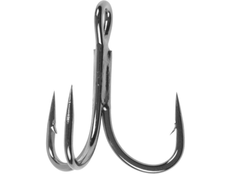 Owner Stinger Harness Rig 3pk
