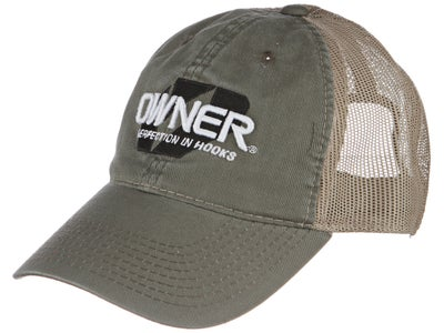 Owner Trucker Hat