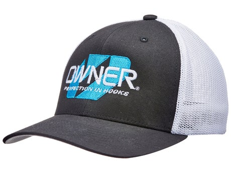 cd84febb47981 Owner Flexfit Trucker Hat - Tackle Warehouse