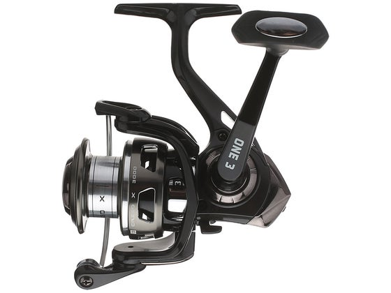 One3 by 13 fishing creed x spinning reel for 13 fishing creed gt