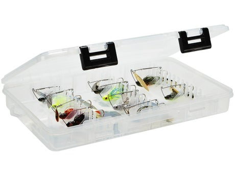 Plano Elite 3707 Spinnerbait Organizer