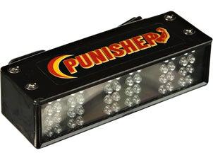 Punisher Lures CastGlo Blacklights