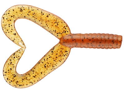 Berkley Powerbait Double Tail Grub 8pk
