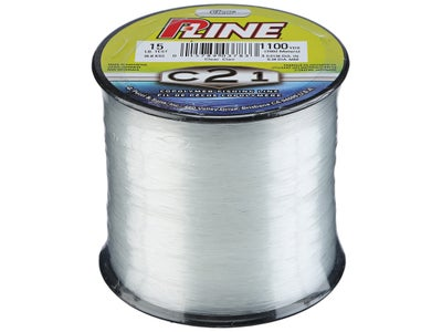 P-Line C21 Copolymer Fishing Line