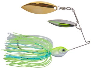 Pepper Clearwater Elite Double Williow Spinnerbait